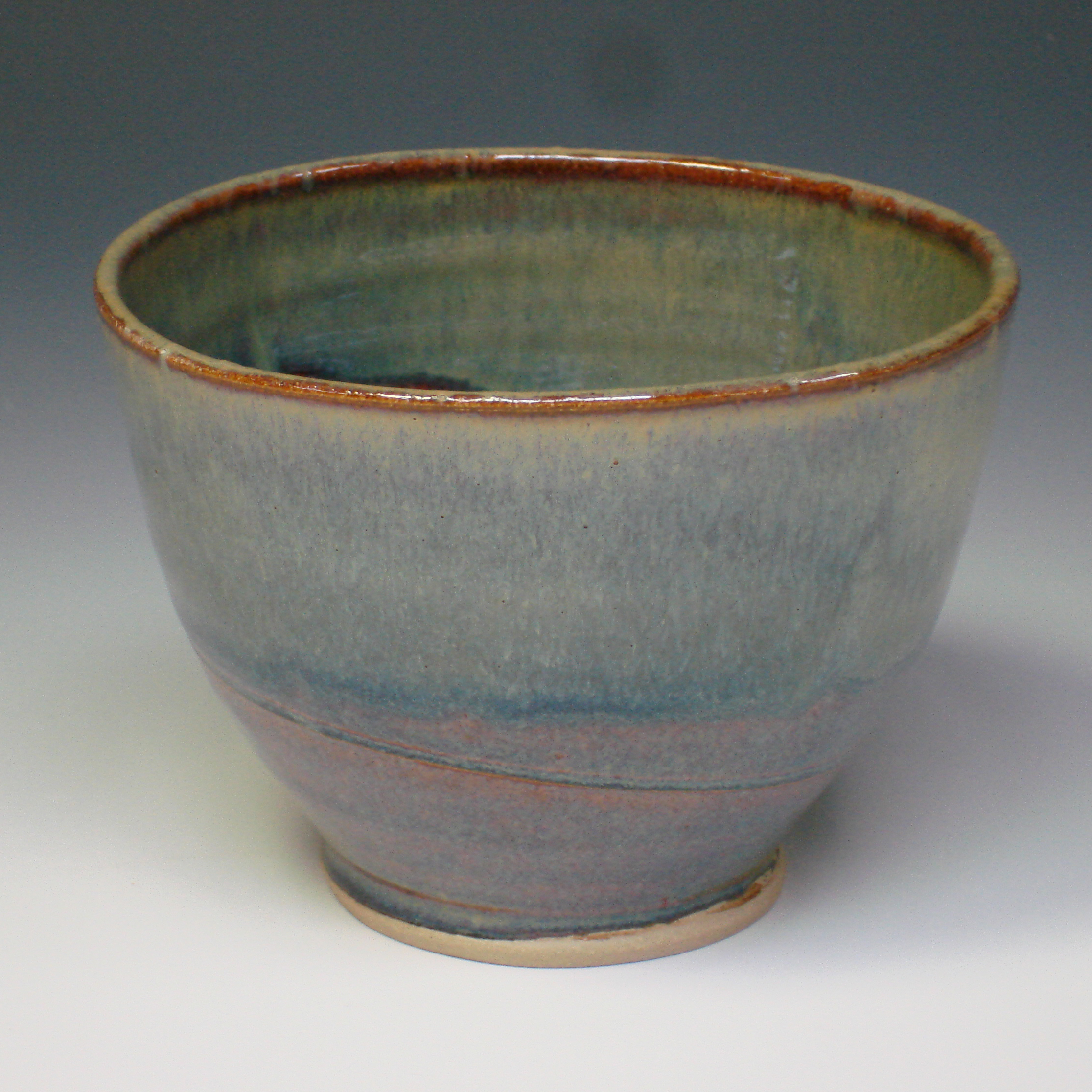 Squareware bowl Autumn