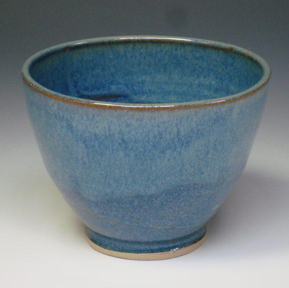 Squareware bowl medium Summer blue