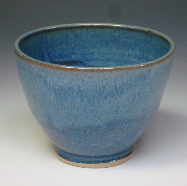 Squareware bowl medium Summer blue