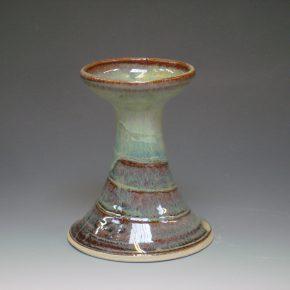 Ceramic candle stick - Autumn