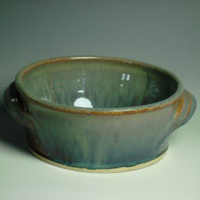 Serving Dish - Autumn