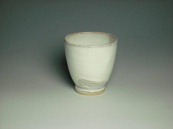 Beaker white