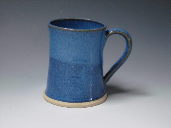 Tankard - blue