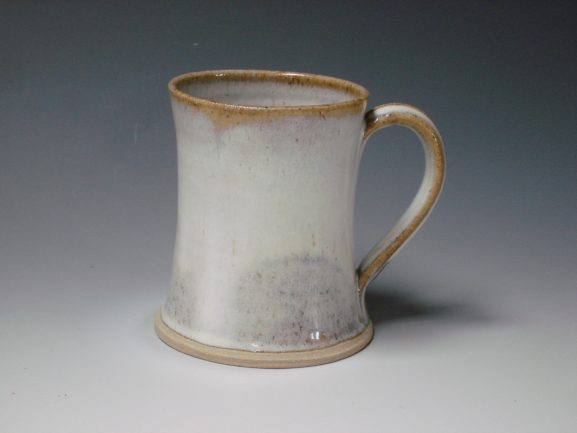 Tankard ( pint) - White
