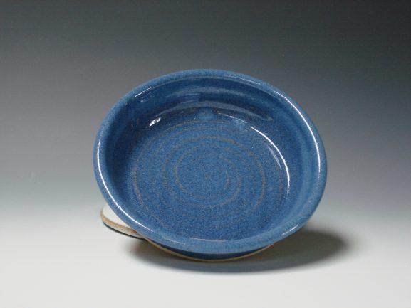 Tapas Dish -Blue