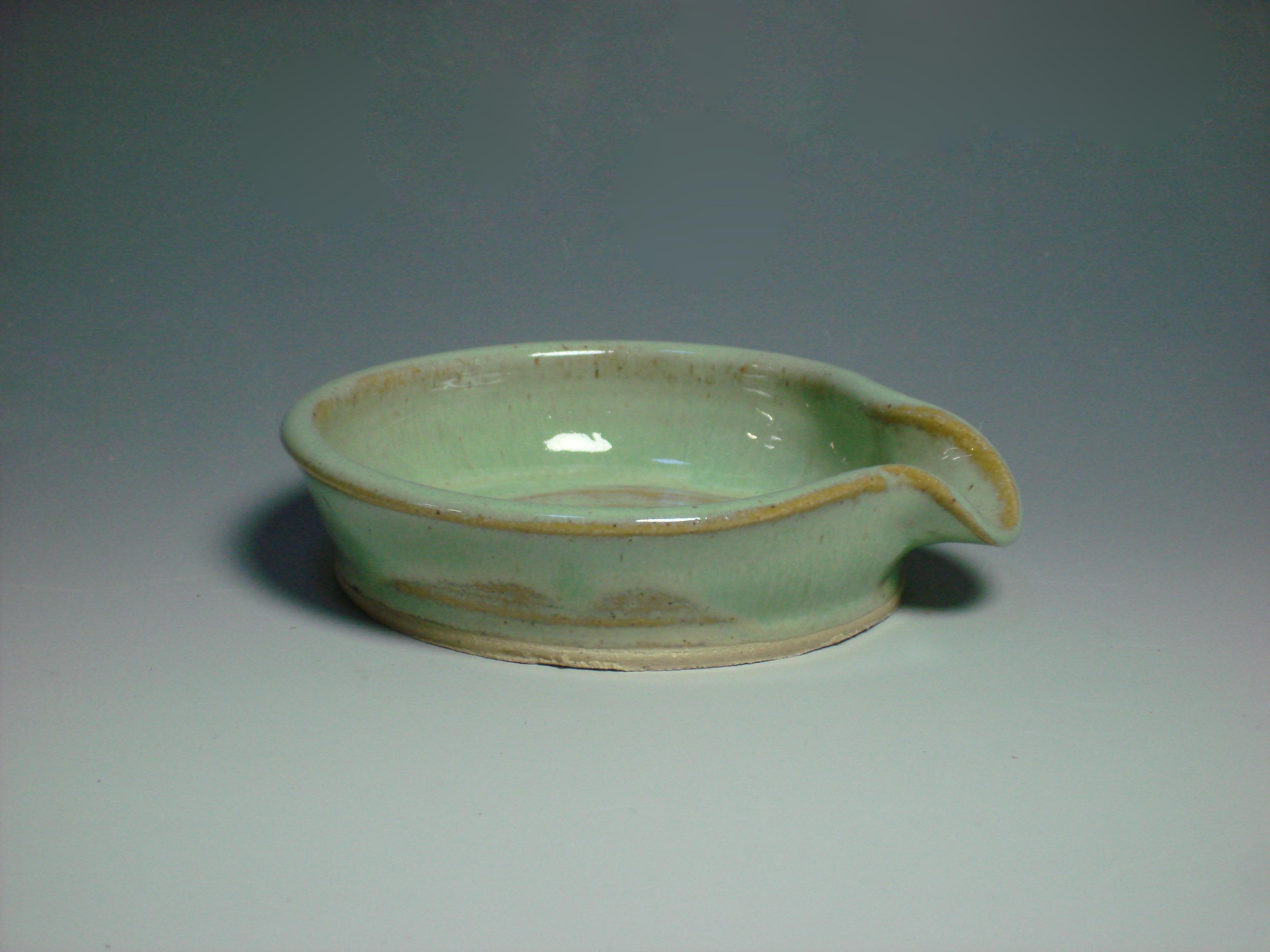 Spoon Rest Interlude Ceramics